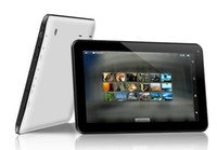 Wholesale 10 quot inch A31S Quad Core Android KitKat Tablet PC G DDR3 G G GB With HDMI Bluetooth HD screen Allwinner A31S MID