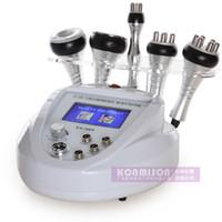Wholesale Best Selling Ultrasonic Lipocavitation Machine For Fat Burning Body Slimming