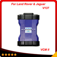 2014 new arriver Land Rover VCM II Diagnostic Scanner LandRo...