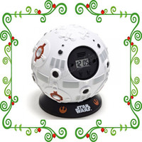 Wholesale 2014 Hot Jedi Training Ball Alarm Clock China Unique Design Ball Alarm Clock Popular in USA Jedi Training Ball Alarm Clock DHL