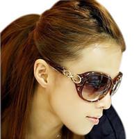 Wholesale 2014 newest fashion femal colorful sunglasses eyewear women polarized black sunglasses goggle eyewear by epacket