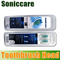 Wholesale Sonicare Toothbrush Head packaging electric ultrasonic Replacement Heads For Phili Sonicare ProResults HX6013 pack