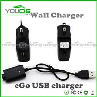Cheap Wholesale - Usb e cig charger ego t wall charger Power Supply Wall Adapter ego battery Charger EU US UK AU standard for electronic cigarette