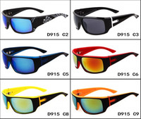 PC Sports Cat Eye Wholesale - dragon Sunglasses sport sunglasses UV sunglasses fashion lens Sun Glasses oculos gafas de sol Mix order MENS eyewear goggles