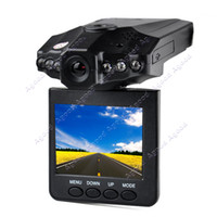 Wholesale 270 Road Safety Guard quot LCD TFT Screen LED Vehicle Car DVR Recorder Camera SV000557
