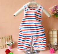 Wholesale 2014 new Child Sportswear Tank Tops Activewear Shorts Children Set Kids Suit Outfits casual dresses
