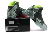 athletic shoes reviews - 2014 New Release Lebron XI MVP Basketball Shoes Dunkman Super Quality Original Sports Running Shoes High Review Athletic Shoes