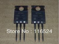 Field-Effect Transistor other  Inline FET transistor IRF840 8A 500V