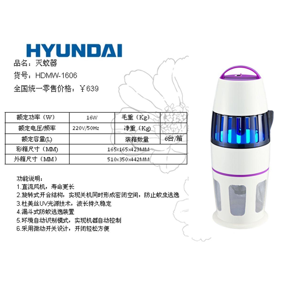 2017 cheap wholesale hyundai small appliances kitchen appliances