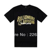 Men Cotton Polo 25 styles BILLIONAIRE BOYS CLUB T-Shirts fashion high quality short sleeve t shirt Men's t-shirt 100% cotton hiphop free ship