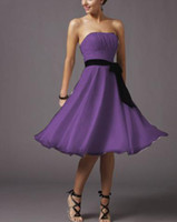Cheap Model Pictures 2014 prom dress Best Ruched Sleeveless 2014 bridesmaid dresses