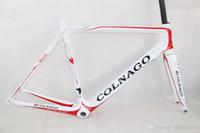 cervelo s3 - Super Light Colnago M10 C59 De Rosa Cervelo R5 S5 S3 Full Carbon Fiber Road Bicycle Bike