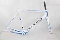 Wholesale super light carbon fiber road bicycle frame new Road Racing Colnago M10S frames Colnago Bike carbon Frames