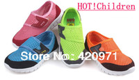 Wholesale Sales promotion Breathable the New Children Leisure Sports Shoes Boys girls Athletic Running Shoes