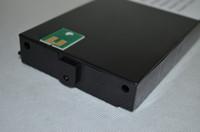 al por mayor conjuntos de recarga de tinta-Recarga de cartuchos de tinta con chips de reposición automática para impresora LED UV Roland VersaUV LEJ-640, Juego de (BK, C, M, Y, W, GL)