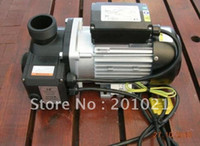 Wholesale spa pump with heater HP with kw heater Whirlpool bathtub pump with heating element