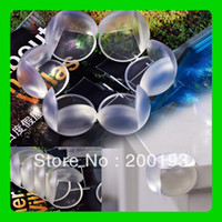 Wholesale pieces Baby Security Transparent Collision angle Cover