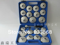 Wholesale 23 pieces cap type oil filter wrench set bowl type oil filter wrench filter oil filter wrench