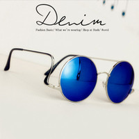 Cheap Resin Lenses lady glasses Best Fashion Cat Eye retro sunglasses