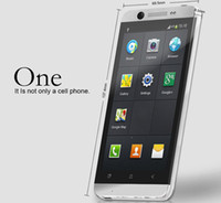 Wholesale HDC One M7 MTK6589 Quad Core quot Inch G Moblie Phone Android GB Ram GB Rom MP Camera pixels Google Play Store