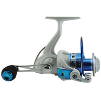 Wholesale SR2000 SR5000 Spinning Fishing Reel BBS Super High Quality Fishing Line Trolling Fishing Reel Fishing Tool