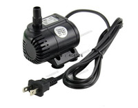 Wholesale 210 GPH V Submersible Pump Aquarium Fish Tank Powerhead Fountain Water Hydroponic TK1062