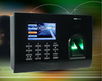 Wholesale Biometric fingerprint Time Attendance Time Recorder Time Clock system