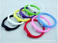 Wholesale 2014 new Silicone Anion Electronic Sports Wrist Watches Health Wristwatch Power Watch Bracelet