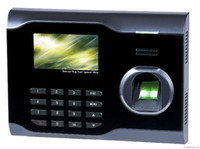 Fingerprint time clock - Time Clock U160 Biometric Fingerprint Terminal Time Attendance With ZK Optical Sensor And TFT Screen Support WIFI