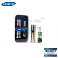 Cheap 2014 Authorised Innokin itaste Cool Fire 1 100% Original Limited Quantity Big Discount Promotion