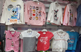 Girls long sleeve Tops toddler t-shirts top shirts shirt mixed 20pcs lot #3494