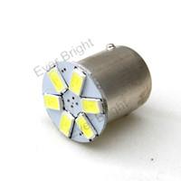 Wholesale SMD LED Backup Lamp Reverse Tail Light Turn Signal Light Bulb