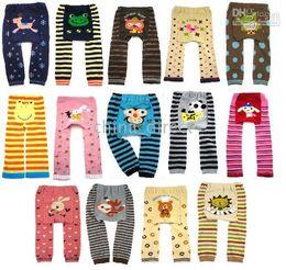 FACTORY SALE Busha Baby Spring Autumn winter Leggings toddler Tights boys pants girls Leg warmers 50pair lot #3499