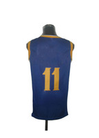 Free Shipping 2014 New Arrival #11 Thompson Blue Revolution ...
