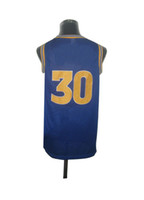 Free Shipping 2014 New Arrival #30 Curry Blue Revolution 30 ...