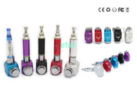 Cheap Original Colourful GS Hammer Mod Kits UAKE E-cigarette Hammer Pipe Ecig with 18350 900mah Battery with retail box 5 PC DHL