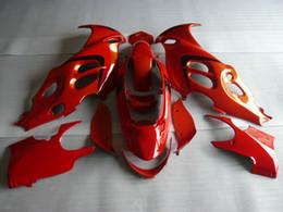 Fairings Body kit For SUZUKI KATANA 2003 2006 GSXF600 GSX600F GSXF 600 03 04 05 06 GSX 600F red Fairing BODYWORK+gifts SY78