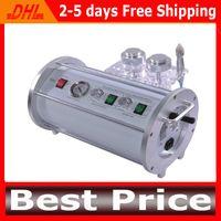 CE Crystal Dermabrasion,Diamond Peeling Auto-Clean 2014 Crystal Diamond Microdermabrasion Skin Peeling Machine For Sale