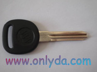 Key transponder key blank - transponder key blank for Buick with high quality