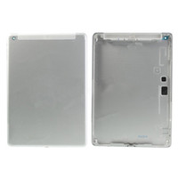 Wholesale OEM Back Housing Cover for iPad Air G Version Silver