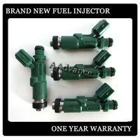 Wholesale Denso nozzle fuel injector toyota toyota injector denso Denso Toyota Fuel Injectors Holes SET