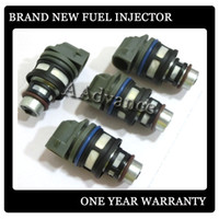 Wholesale 17113197 Fuel Injector FJ10045 Fuel Injectors Replacement Buick Chevy GMC Oldsmobile Pontiac New Fuel Injector Holes