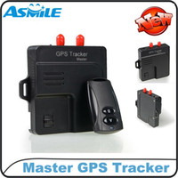 Gps Tracker sim card vehicle gps tracker - Multi function RFID system Vehicle GPS with Sinature system Dusl SIM card gps tracker School bus van lorry truck GPS Tracker