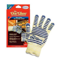 Wholesale OVEN GLOVE OVE GLOVE As HOT SURFACE HANDLER AMAZING Home gloves handler Oven DHL