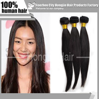 Wholesale 2014 Hot Selling Top Grade A Raw Brazilian Supplier Remy Virgin Hair