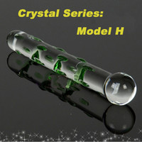 Butt Plugs Male Anal Sex Toys Crystal Anal Plug,Pyrex Glass Dildo Sex Games Toys For Women,Sexy Prostate Massage Device,Pussy And Ass Sex Toy S-CA008