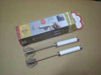 Wholesale High Quality Kitchen Good Helper Egg Beater Egg breaker Egg Tools