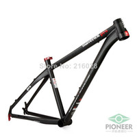 Road Bikes Carbon Fibre Aluminum/Alloy Free Ship 2014 NONO MVK pro Mountain MTB Alloy Bicycle Frame 16 17 18 Inch