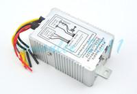 Wholesale 10pcs V to V DC DC Car Power Supply Inverter Converter Conversion Device A Negative Booster