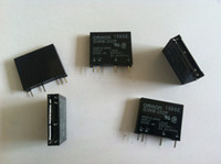 Wholesale 10pcs G3MB P DC AC PCB SSR In VDC Out V AC A Solid State Relay